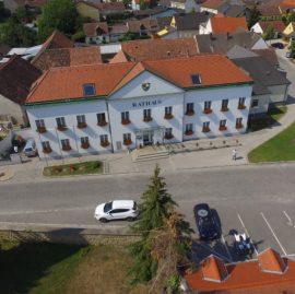 Gemeinde Zillingdorf