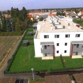 Wohnhausanlage Hohenau an der March