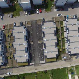 Wohnhausanlage Wiener Neustadt Lazarettgasse