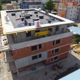Wohnhausanlage Leopoldsdorf