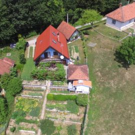 Einfamilienhaus Trakoscan