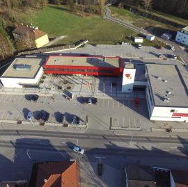 Gemeindemamt Eggendorf