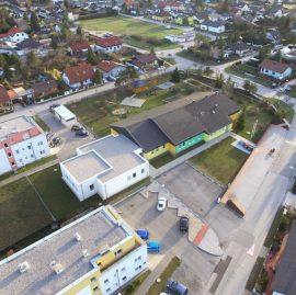 Kindergarten Eggendorf Siedlung Maria Theresia
